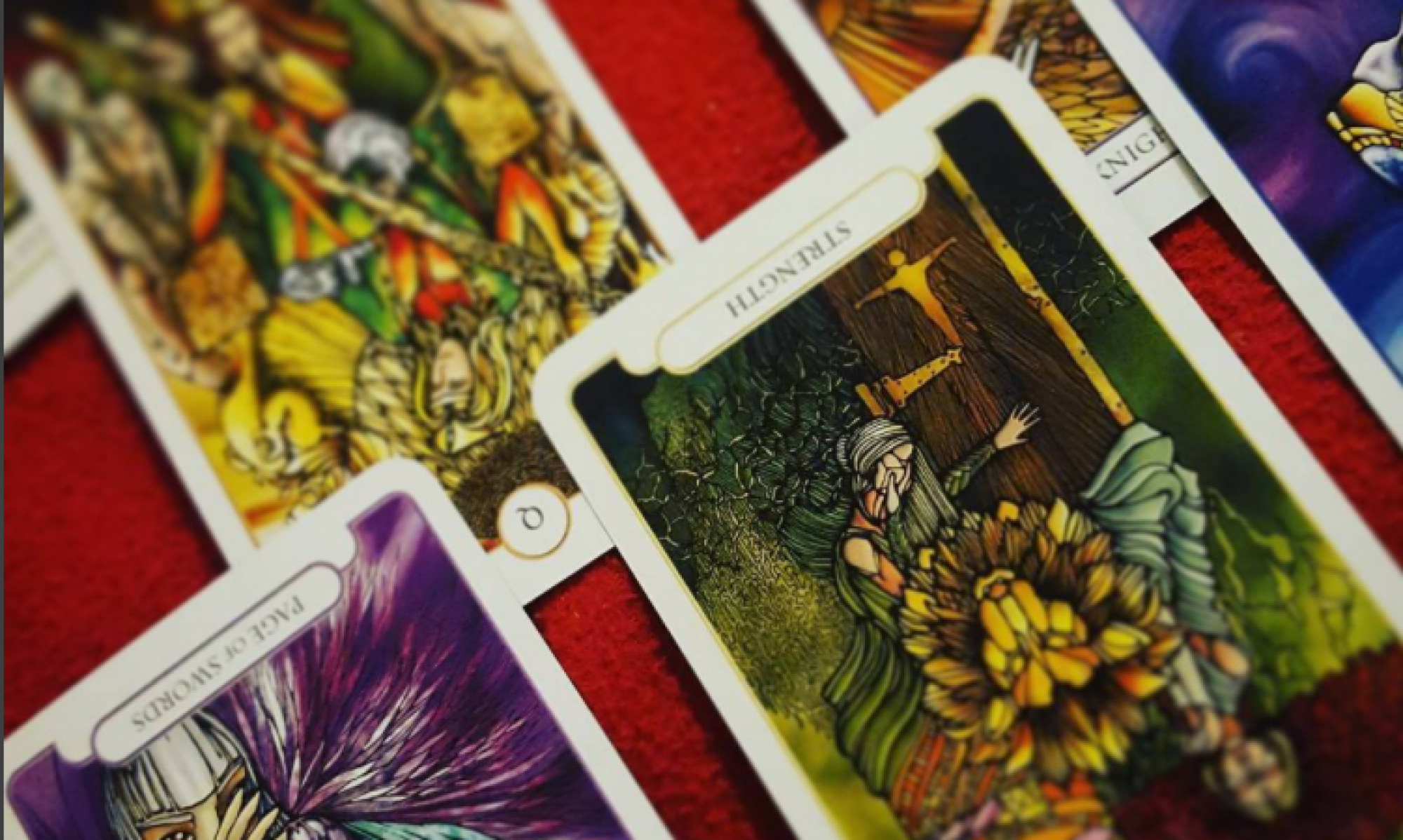 V: The Hierophant – examining an archetype – Daughter of Cards